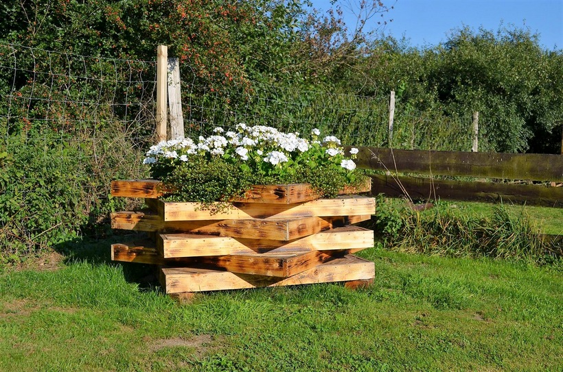 Awesome DIY Pallet Projects to Try This Winter