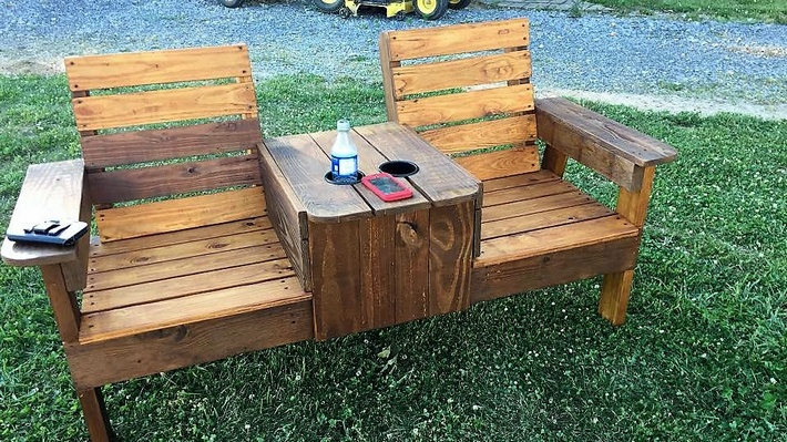 30 Plus Innovative Pallet Recycling Projects