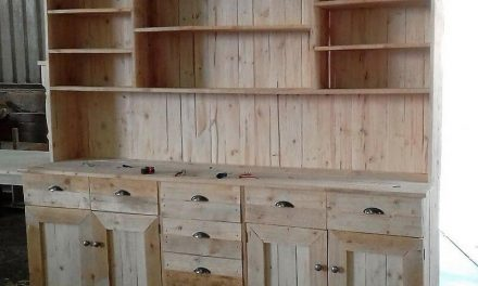 DIY Wood Pallet Recycling Ideas and Plans