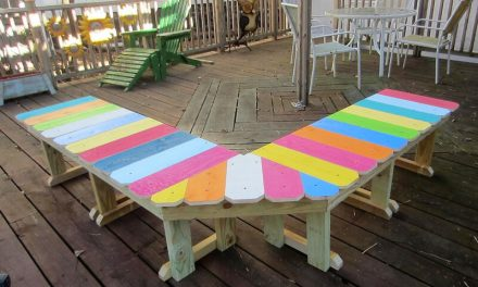 Wooden Pallet Crafting Ideas by Wood Crafts by Dave