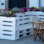 Used Wooden Pallets DIY Recycling Ideas