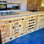 Shipping Wooden Pallets Recycling DIY Ideas