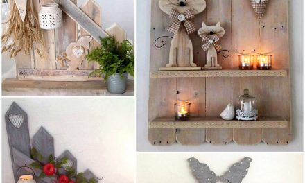 Creative DIY Wood Pallet Ideas