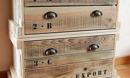 Creative Recycling Ideas for Used Wood Pallets