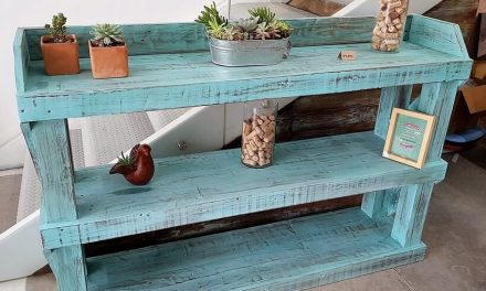 50 Amazing DIY Ideas For Wood Pallet Repurposing