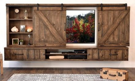 Cheap Creations in Style with Recycled Wood Pallets