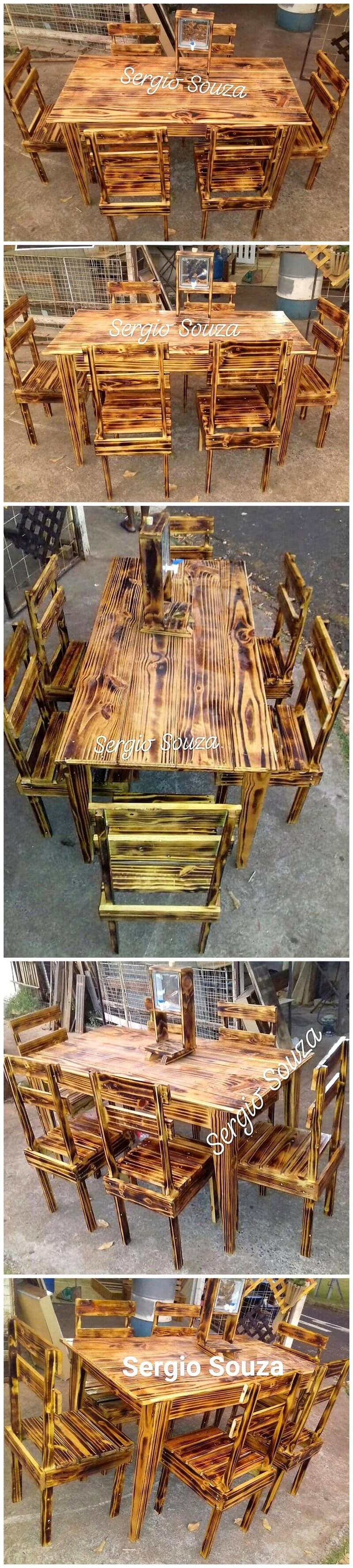 Original DIY Ideas for Wooden Pallets Recycling | Page 2 ...