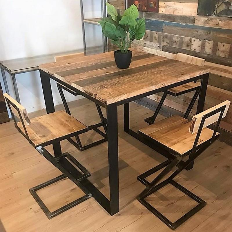 Cheap Unique Furniture: Pallet Projects – Unique, Creative And Cheap